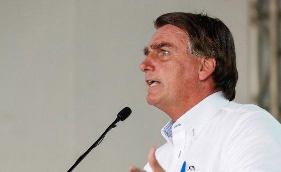[Bolsonaro diz que parece que só morre gente de Covid-19 no Brasil]