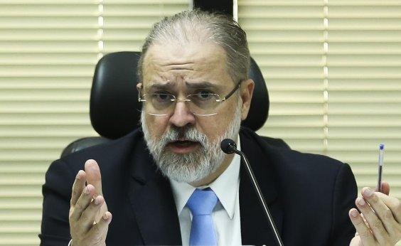 [Aras apura se Pazuello cometeu falsidade ideológica e fraude]