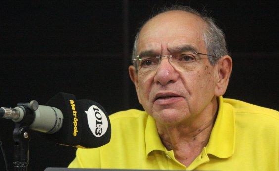 [MK reage a declarações de Bolsonaro: 'É isso que a gente espera do presidente da República?']