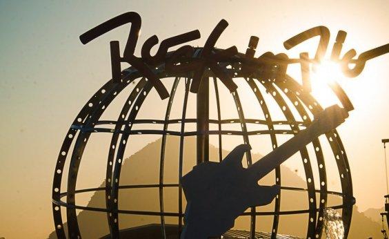 [Rock in Rio é adiado para setembro de 2022]