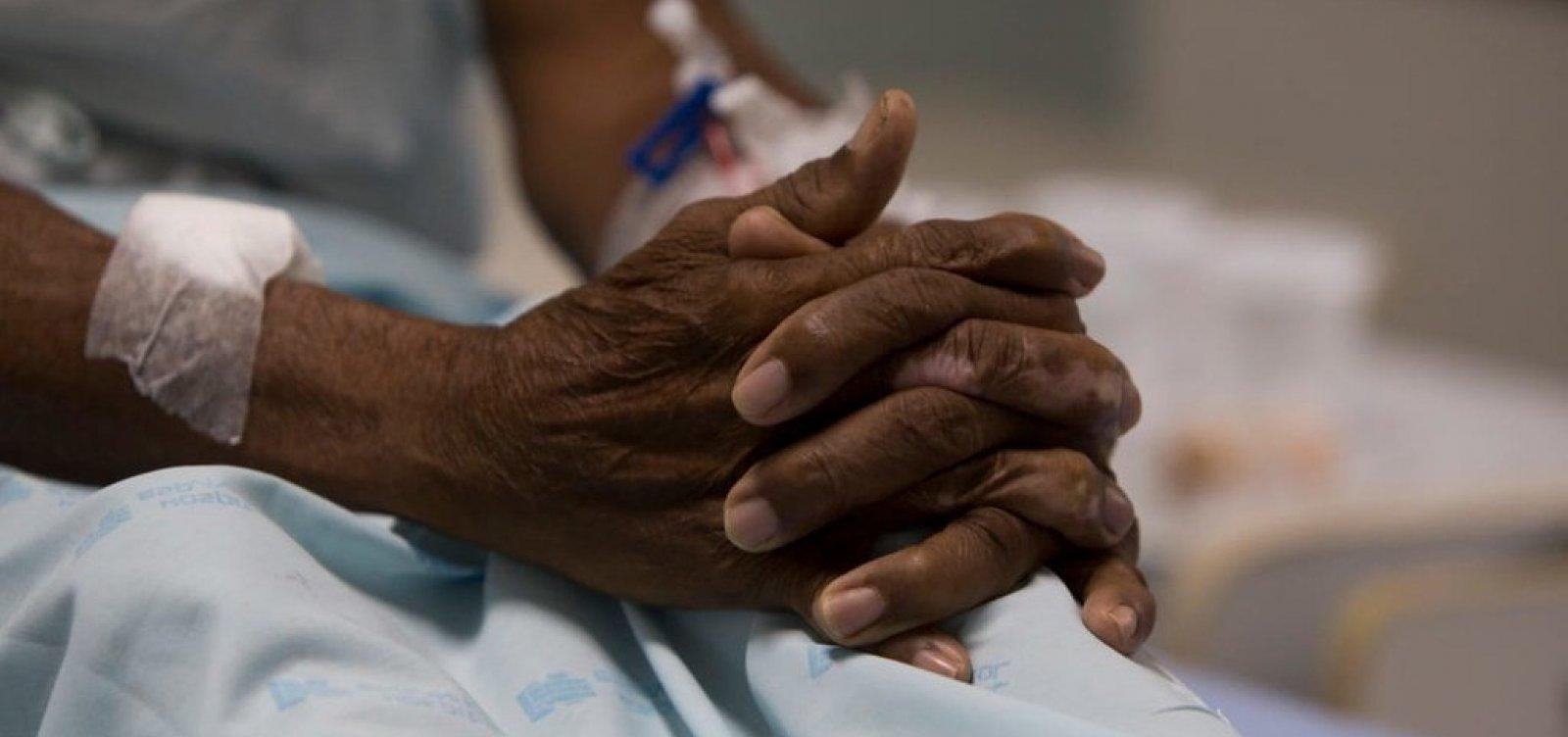 [Brasil ultrapassa 261 mil mortes por Covid-19, diz consórcio de imprensa]