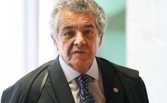 [Ministro do STF solicita que Câmara vote abertura de processo contra Bolsonaro]