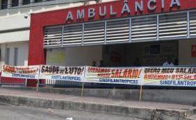 [Governo Federal libera R$ 45 milhões para saúde no Rio de Janeiro]