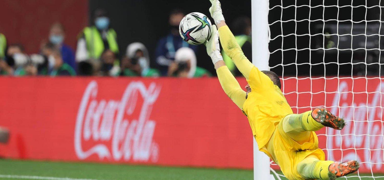 [Copa do Mundo 2022: Conmebol e Fifa suspendem os jogos de março das Eliminatórias]
