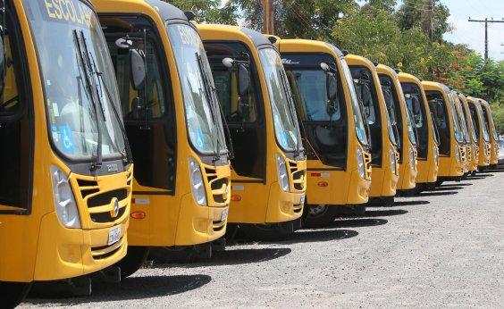 [Paulo Afonso: transporte coletivo intermunicipal será suspenso a partir de segunda-feira]
