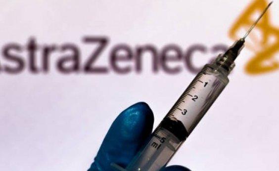[Covid-19: Ministério da Saúde corta 35% das doses previstas para março]