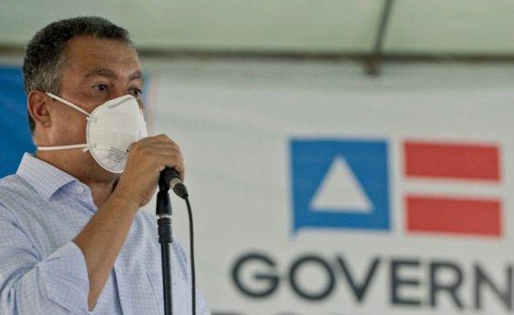 [Covid-19: Gastos do governo da Bahia com a pandemia somaram mais de R$ 1,8 bilhão em 2020]