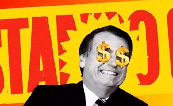 ['Bolsocaro': vídeo sobre o aumento de preços no Brasil viraliza nas redes sociais]