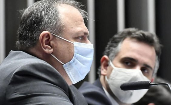 [Pazuello, governadores e Congresso articulam ação nacional de enfrentamento à Covid-19 sem Bolsonaro]