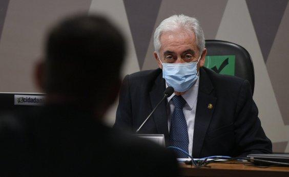 [Otto diz que período remoto impede investigação de Flávio Bolsonaro no Congresso]