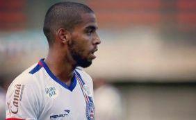 [Jovem promessa do Bahia fecha contrato com o Flamengo por 2 anos]
