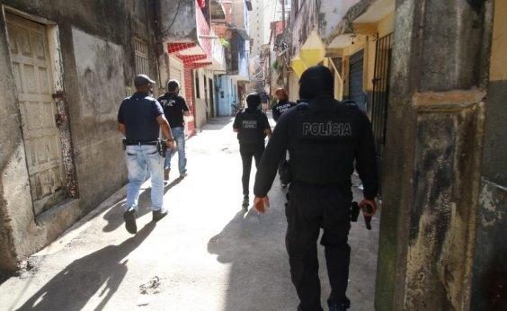 [Violência contra a mulher: Operação Resguardo cumpre 26 mandados na Bahia ]