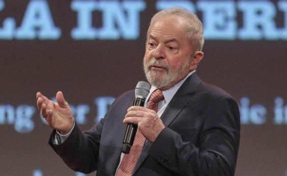 [Fachin anula condenações de Lula relacionadas à Operação Lava Jato; ex-presidente volta a ser elegível ]