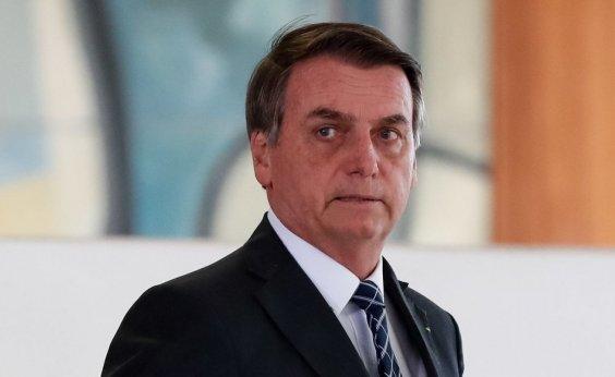 [Bolsonaro critica decisão de Fachin após anulação de condenação de Lula e diz que ministro 'tem forte ligação com o PT']