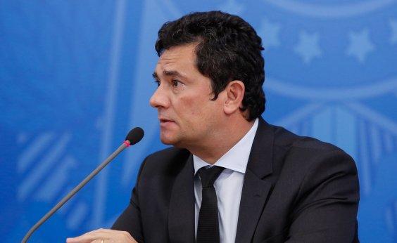 [Mesmo com decisão contrária de Fachin, ministros do STF querem julgar suspeição de Moro]