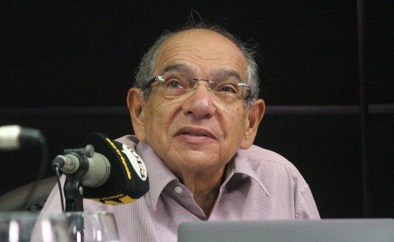 [MK avalia futuro 'ainda incerto' após anulação da condenação de Lula; ouça]
