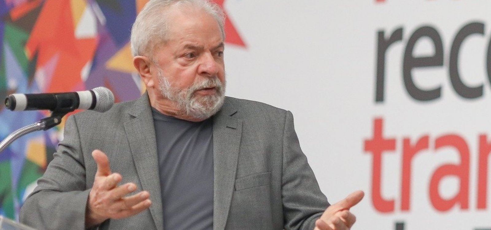 [Lula concede primeira entrevista após anulação de condenação na Lava Jato; veja]