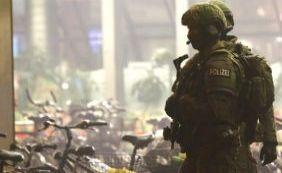 """[Após alerta, risco de ataque do Estado Islâmico em Munique é """"elevado""""]"""