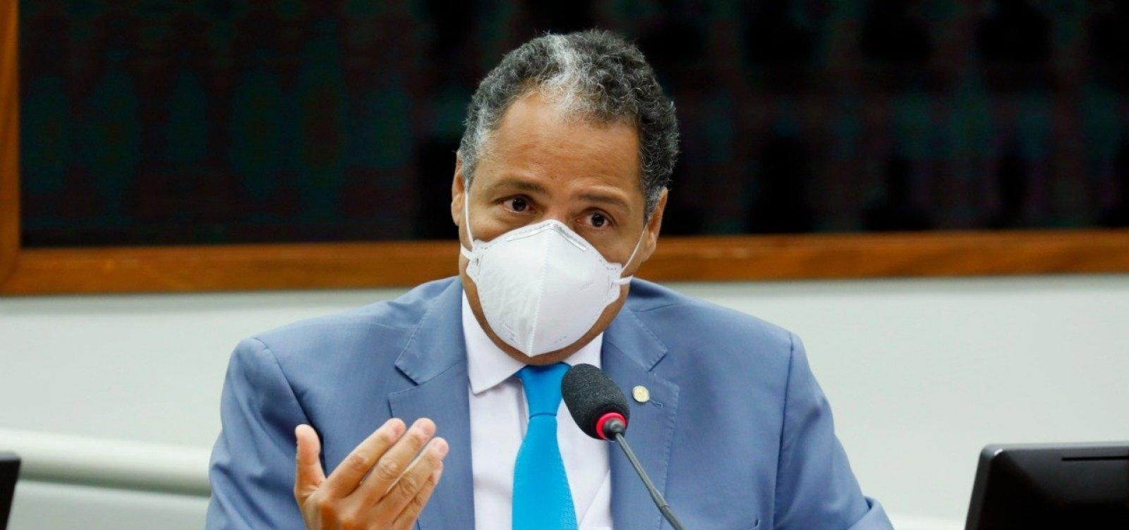[Governo sanciona lei que beneficia Santas Casas durante pandemia da Covid-19]
