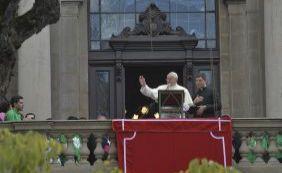 [Papa Francisco pede o fim da indiferença em primeira missa do ano]