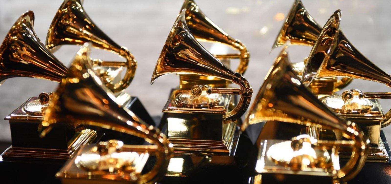 [Sem plateia, Grammy 2021 acontece neste domingo ]