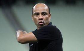 """[Técnico festeja vitória do Bahia contra Ceará: """"Jogo bem disputado""""]"""