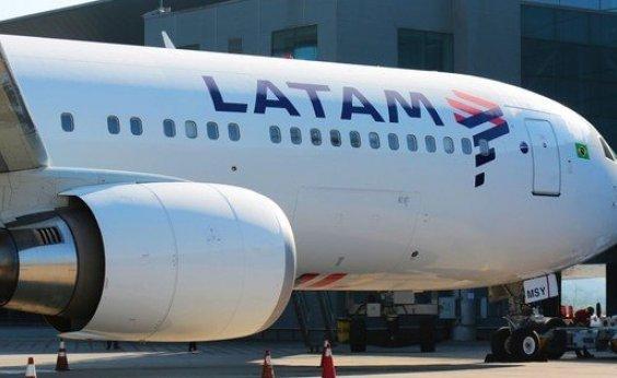 [Presidente da Latam diz que Brasil deve ser um dos últimos a retomar liberdade de fronteira nos voos]