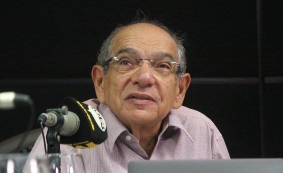 [MK recorda 50º aniversário do primeiro governo de ACM na Bahia; ouça]