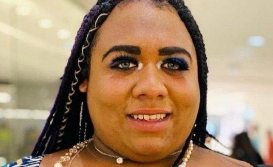 [Mãe diz que Ygona Moura morreu de tuberculose e não de Covid-19]