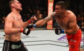 [Werdum finaliza Velasquez, e Brasil volta a ter três cinturões no UFC]