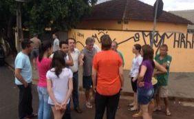 [Moradores de Londrina relatam tremores de terra durante madrugada]