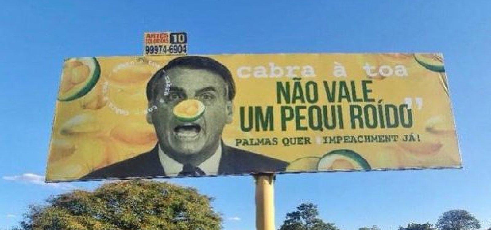 [Ministro da Justiça acionou PF contra sociólogo que comparou Bolsonaro a 'pequi roído']