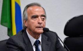 [Após fim de ano com a família, Nestor Cerveró retorna à prisão em Curitiba]