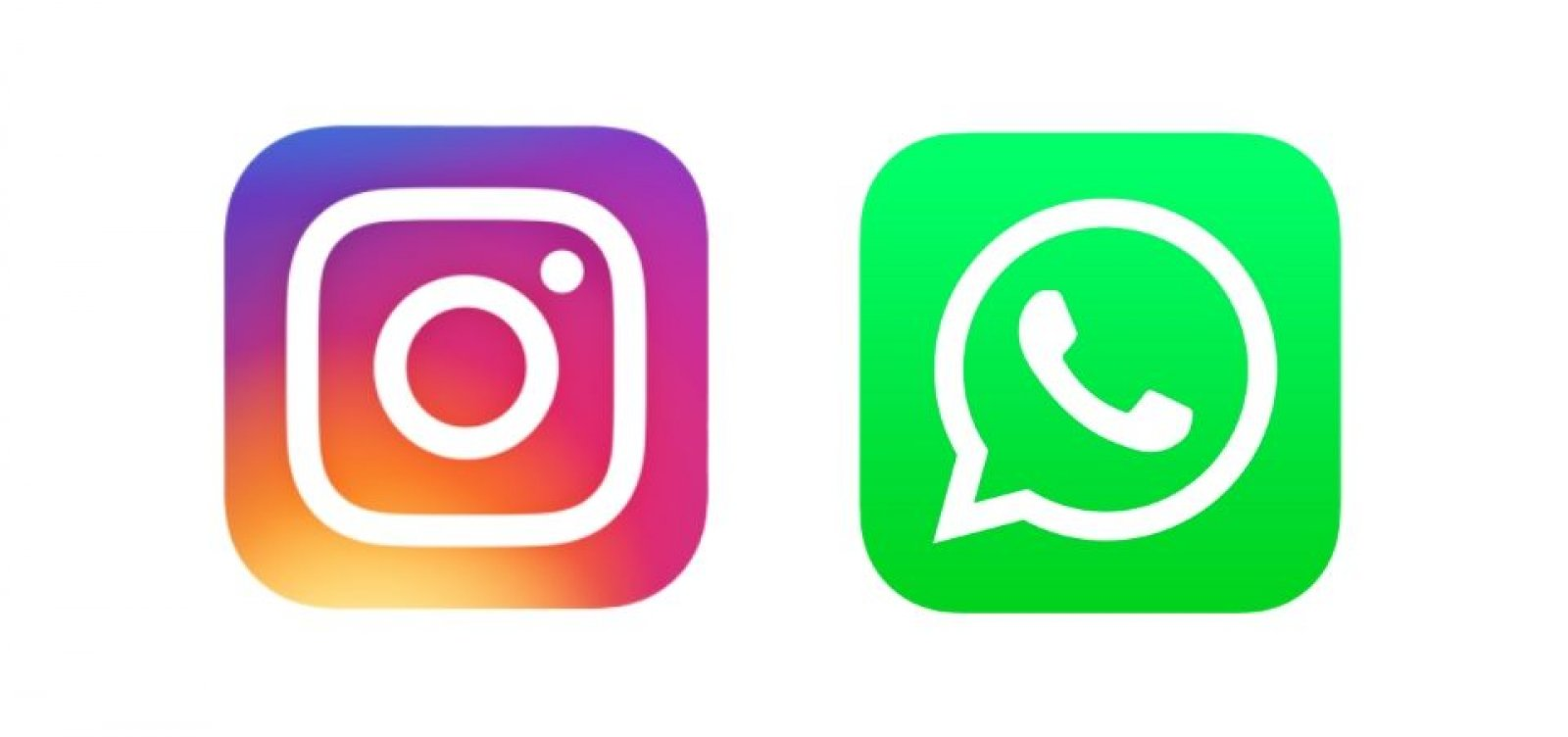 [WhatsApp e Instagram apresentam instabilidade e saem do ar]