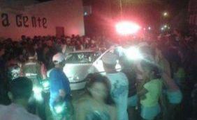 [Grupo armado dispara contra veículo e deixa dois mortos em Barreiras]