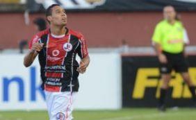 [Ex-atacante de Joinville e Atlético-PR, Edigar Junio é o novo reforço do Bahia]