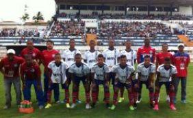 [Bahia faz 5 a 0 no Deportivo Aliança-AL na estreia pela Copa São Paulo]