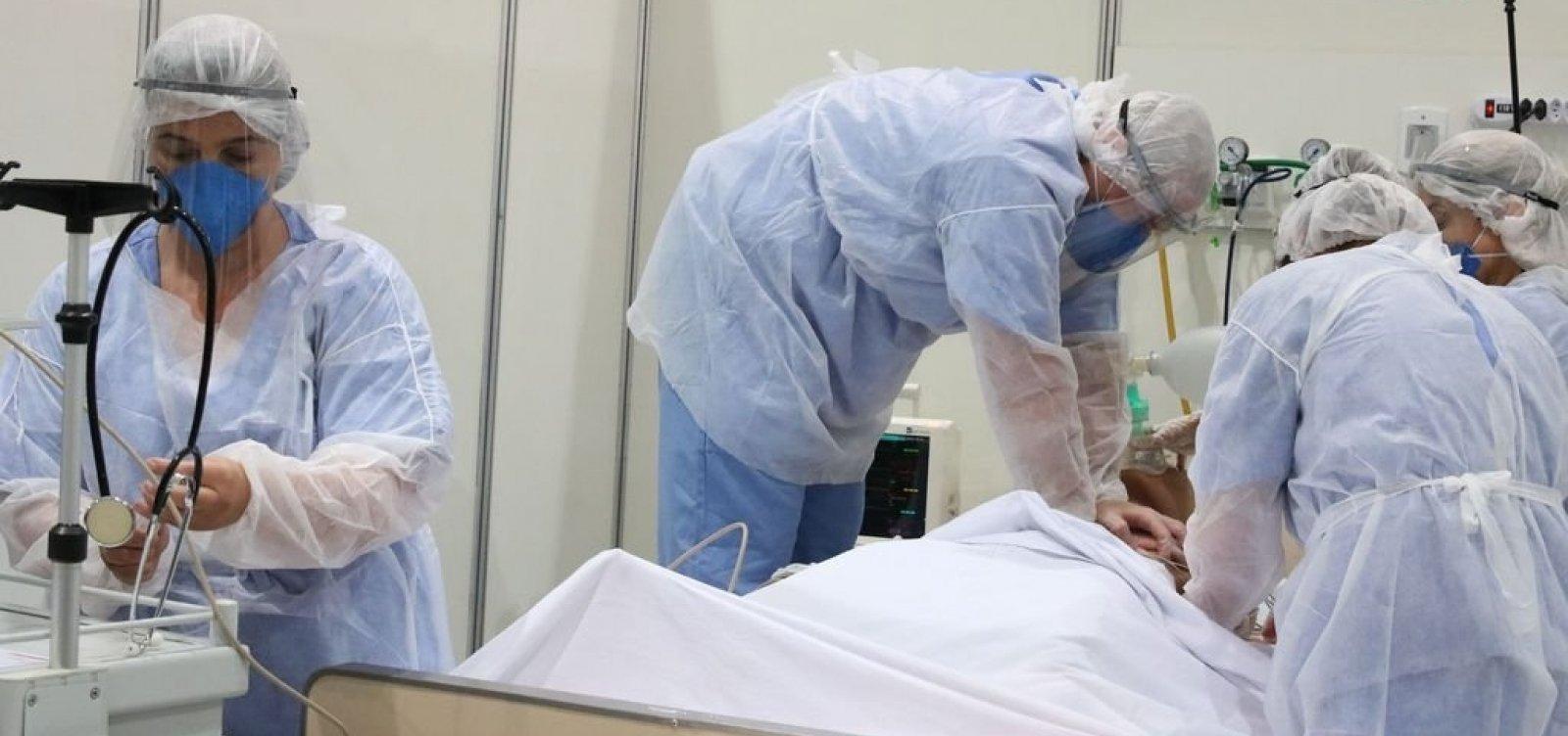 [Pacientes vão para fila de transplante de fígado após uso de 'kit covid']