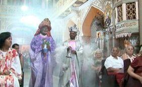 [Festa de Reis provoca mudanças de trânsito na Praça da Lapinha; confira]