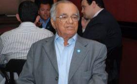 [Morre o publicitário e político Fernando Carvalho, aos 77 anos]
