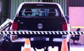 [Ministério da Fazenda tem sede invadida por carro; motorista