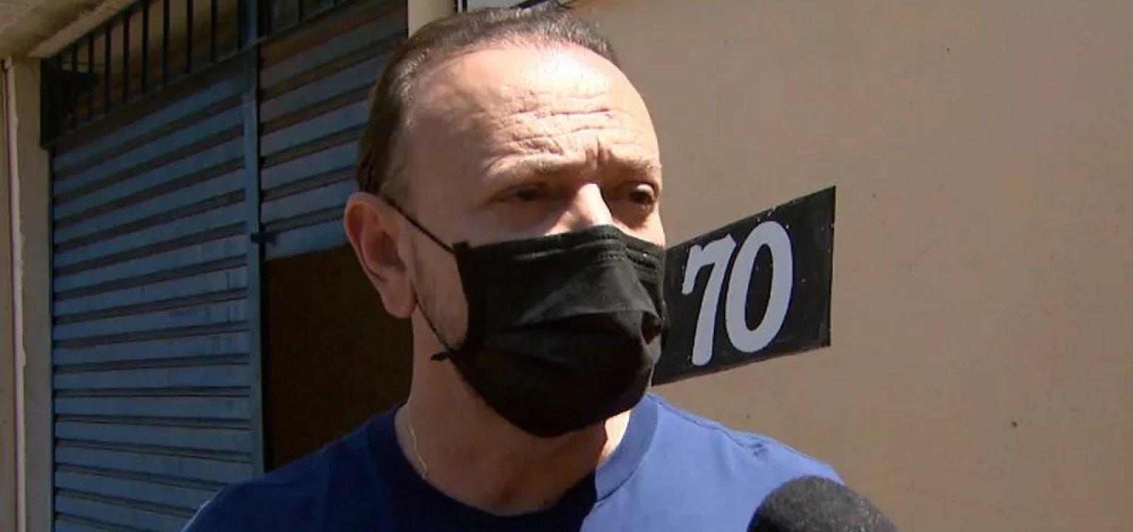[Prefeito de Araraquara sofre ameaça pelas redes sociais após endurecer medidas para frear Covid]