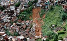 [Alto do Peru é o bairro onde mais choveu em Salvador, diz Codesal ]