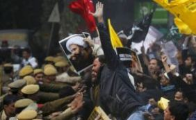 [Bahrein anuncia corte com o Irã; diplomatas têm 48h para deixarem território]