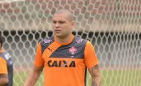 [Guilherme Mattis renova contrato com o Vitória:
