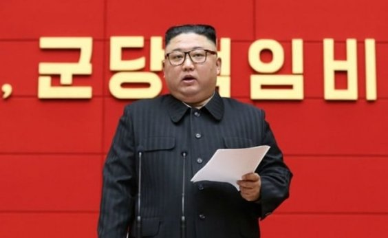 [Coreia do Norte não participará dos Jogos Olímpicos de Tóquio por receio do coronavírus]