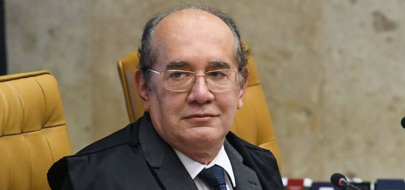 [Gilmar Mendes dá 5 dias para Ministério da Justiça explicar uso de lei da ditadura contra críticos de Bolsonaro]