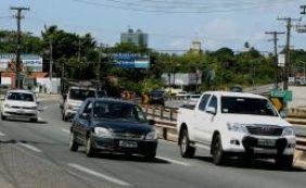 [Fim de ano: acidentes nas rodovias estaduais deixam 10 mortos e 52 feridos]