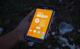 [Bahia lança aplicativo que permite mapear focos do mosquito Aedes aegypti ]
