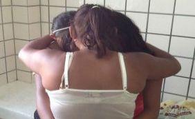 [Polícia prende homem acusado de estuprar filhas em Teixeira de Freitas]